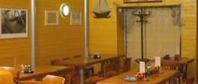 Restaurace Marina - Opava