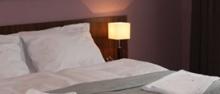 Pokoje hotelu Saffron - Bratislava