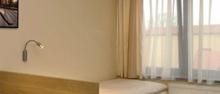 Hotel Biograf - Písek